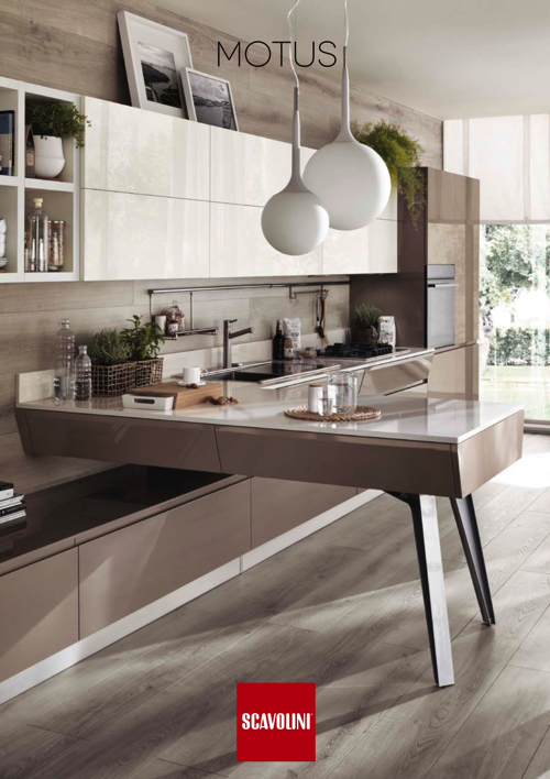 MOTUS - The Island Kitchen Company
